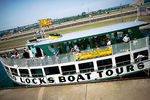 Soo Locks Boat Tours