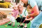 Trappers Creek Adventure Golf
