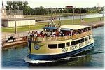 Soo Locks Lunch & Dinner Cruises