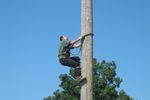 Jack Pine Lumberjack Shows